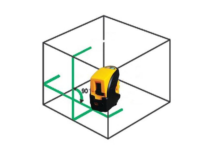 Vendita e noleggio laser per piani akifix class 2 for 2 piani per 2 box per auto