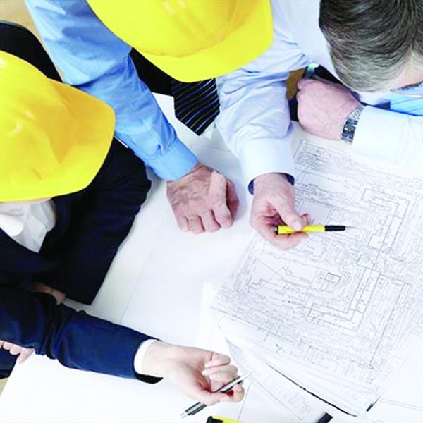 Allestimento e gestione del cantiere